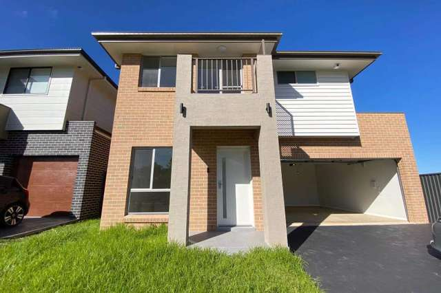 4 Maneroo Street, Rouse Hill NSW 2155