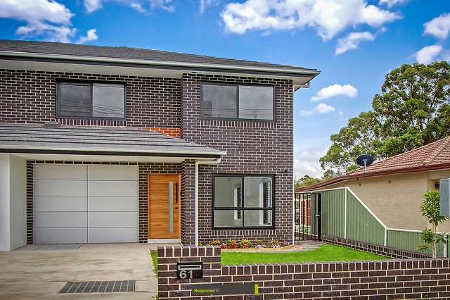 61 Hammers Road, Northmead NSW 2152