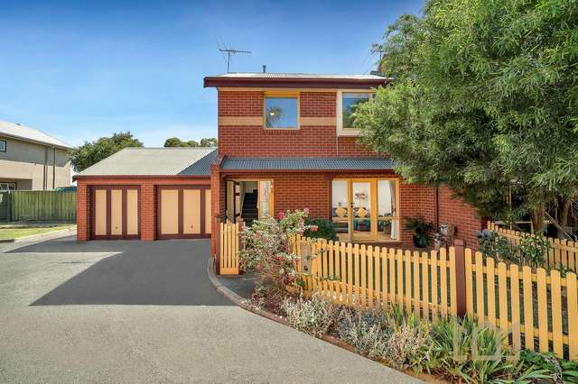 17/85 Florence Street, Williamstown North VIC 3016