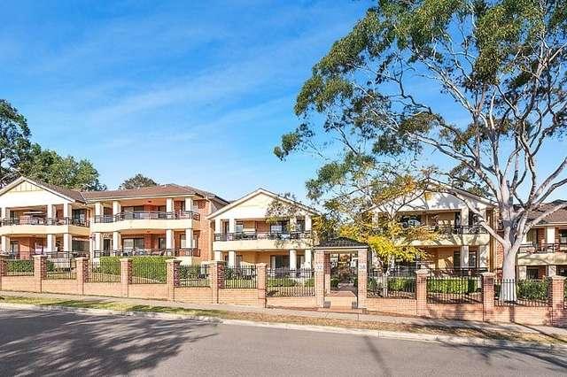 27/32-38 Dobson Crescent, Baulkham Hills NSW 2153