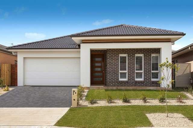 44 Fairfax Street, The Ponds NSW 2769