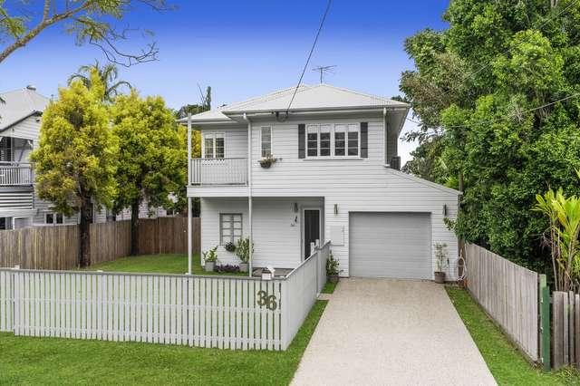 36 Orallo Street, Lota QLD 4179