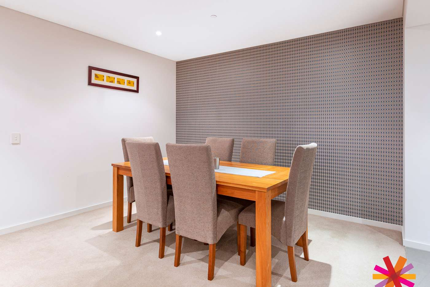 Sixth view of Homely apartment listing, 302/21 Bow River Crescent, Burswood WA 6100