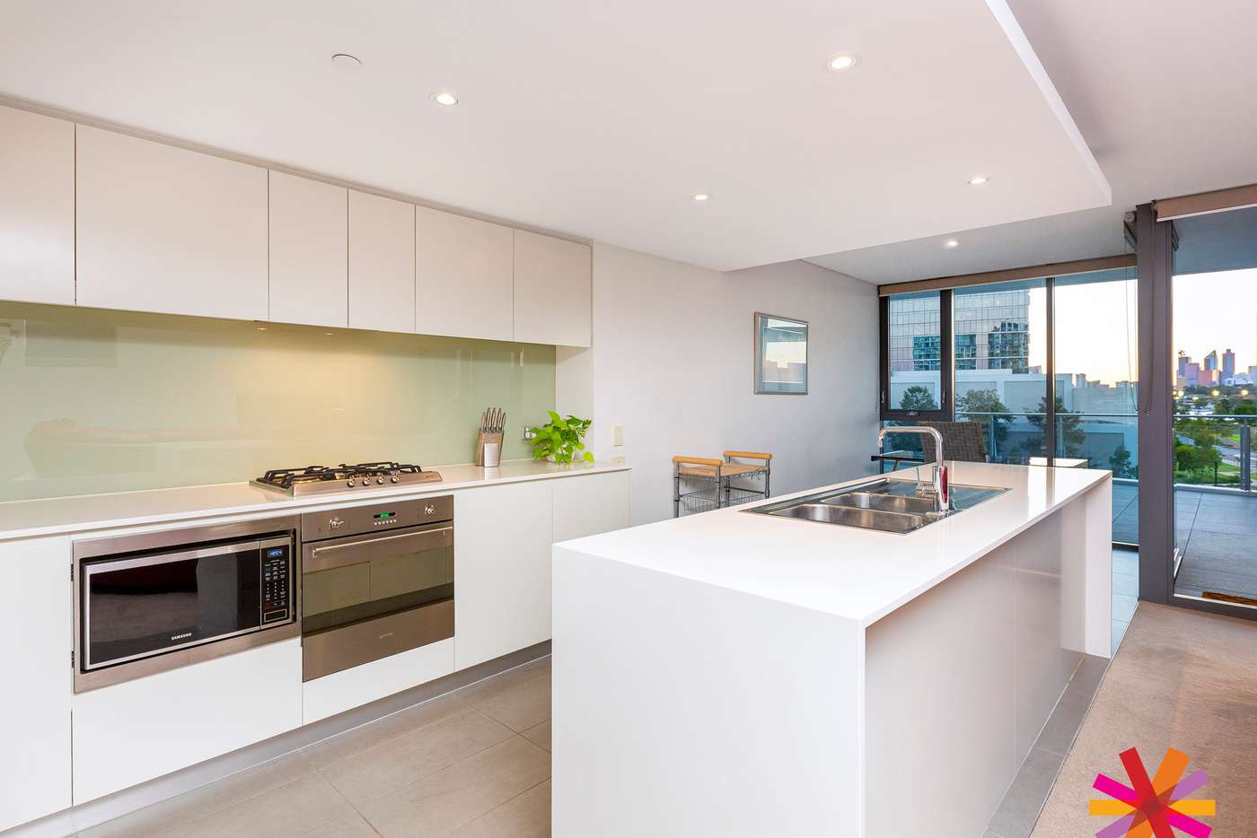 Seventh view of Homely apartment listing, 302/21 Bow River Crescent, Burswood WA 6100