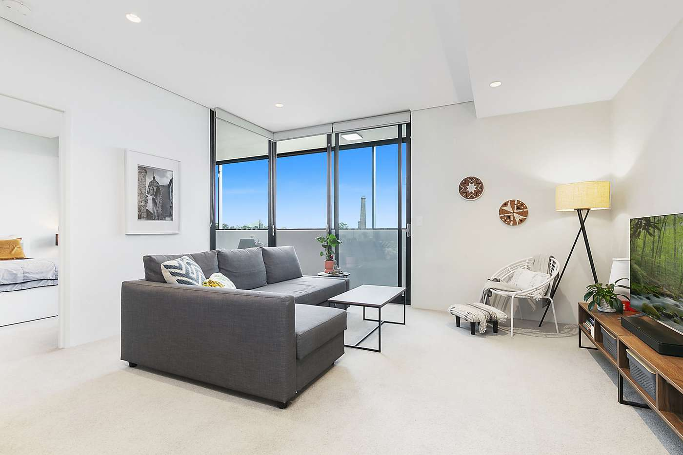 Main view of Homely apartment listing, 104/70 Mobbs Lane, Eastwood NSW 2122