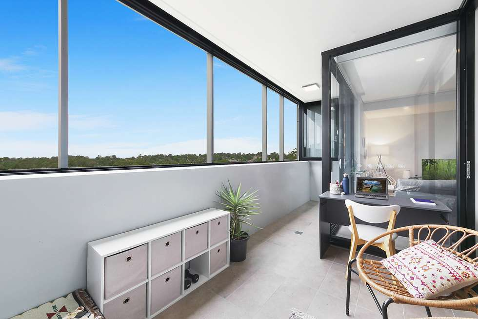 Fourth view of Homely apartment listing, 104/70 Mobbs Lane, Eastwood NSW 2122