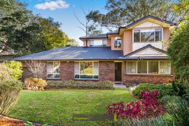 3 Caloola Place, Baulkham Hills NSW 2153