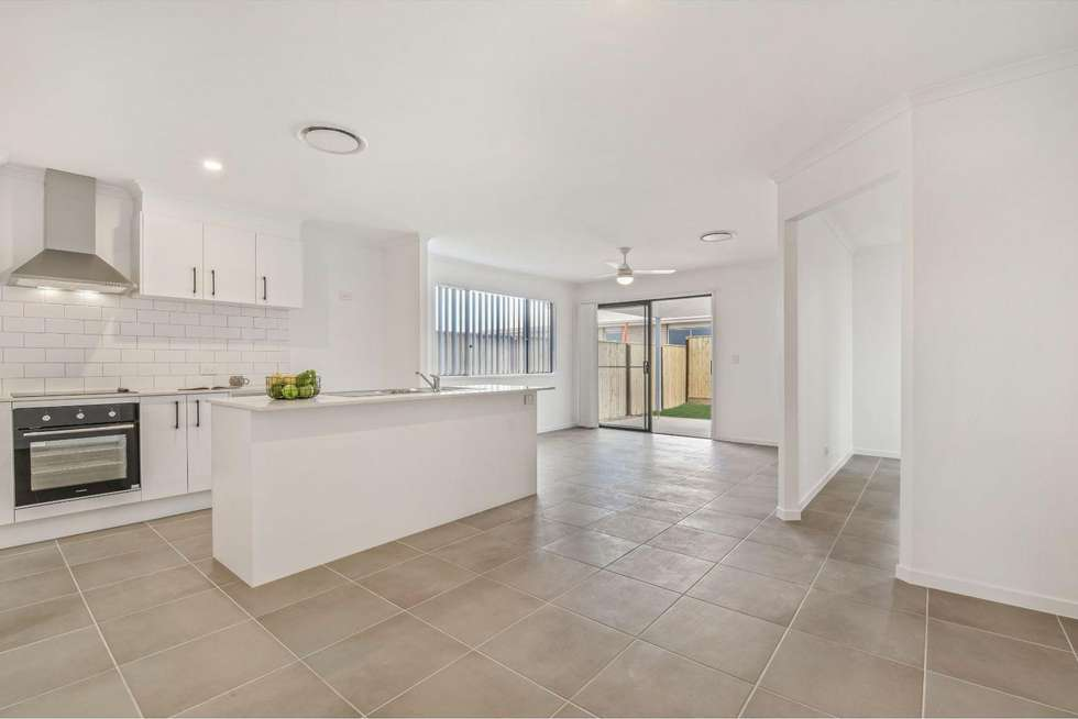 Second view of Homely house listing, 15 Harry Street, Nirimba QLD 4551