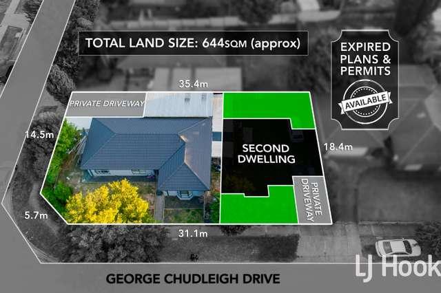 46 George Chudleigh Drive, Hallam VIC 3803