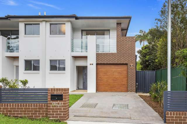 66A Raimonde Road, Carlingford NSW 2118