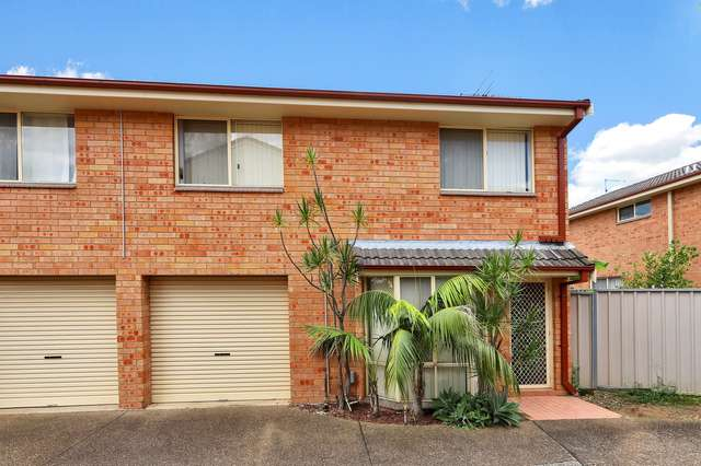 6/22 Highfield Road, Quakers Hill NSW 2763