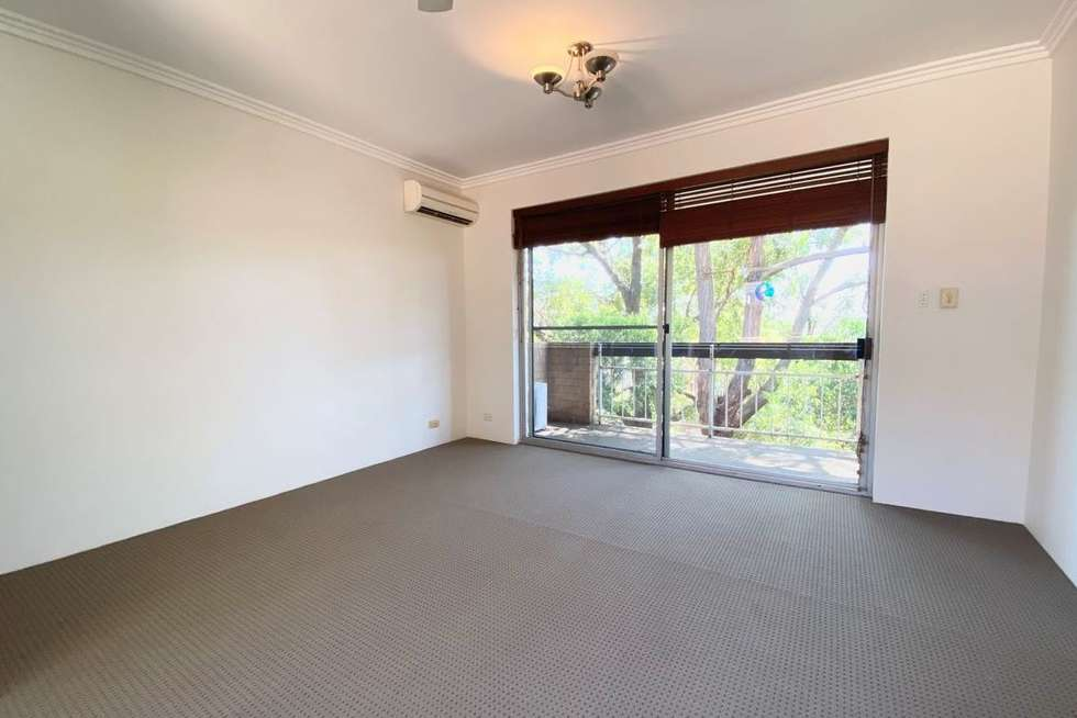 Second view of Homely apartment listing, 15/42 Premier Street, Kogarah NSW 2217