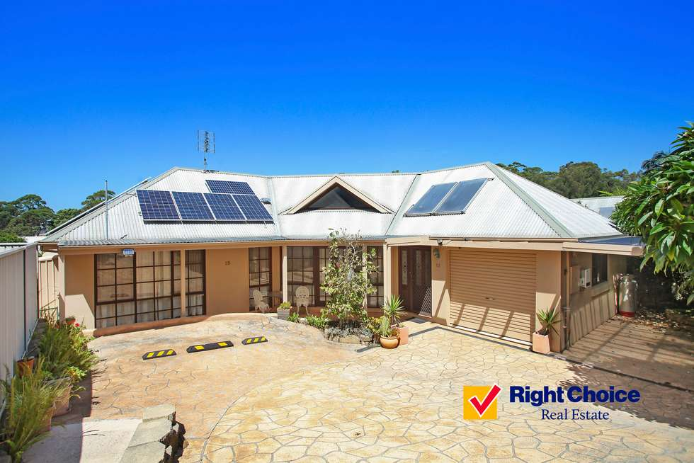 Third view of Homely house listing, 13 Cooinda Place, Kiama NSW 2533