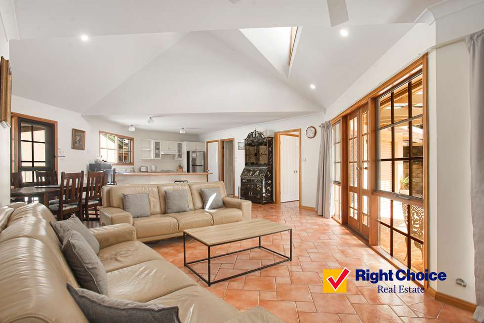 Fifth view of Homely house listing, 13 Cooinda Place, Kiama NSW 2533