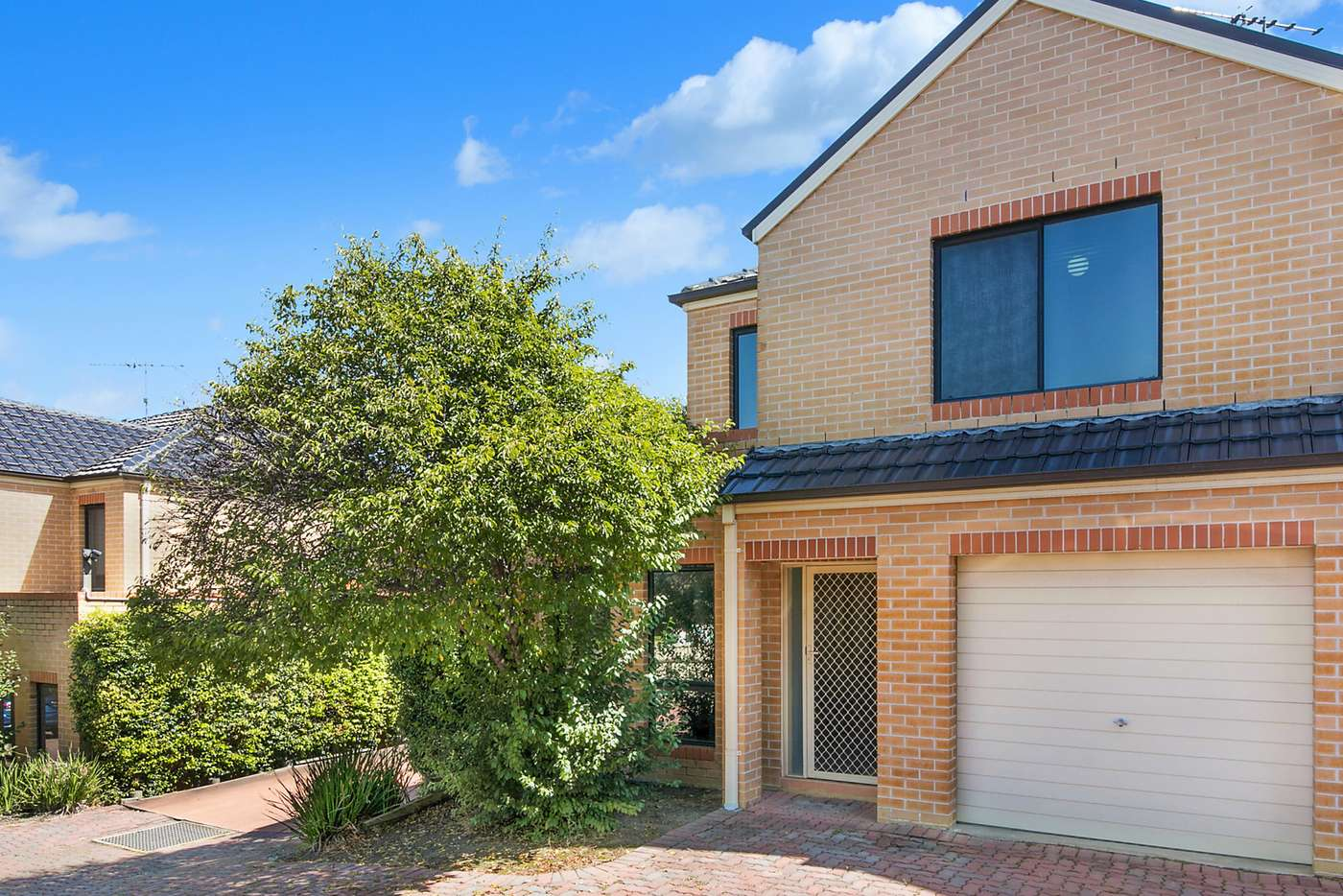 Main view of Homely townhouse listing, 6/53 Waterford Street, Kellyville Ridge NSW 2155