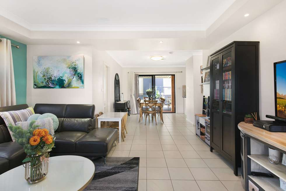 Third view of Homely townhouse listing, 6/53 Waterford Street, Kellyville Ridge NSW 2155