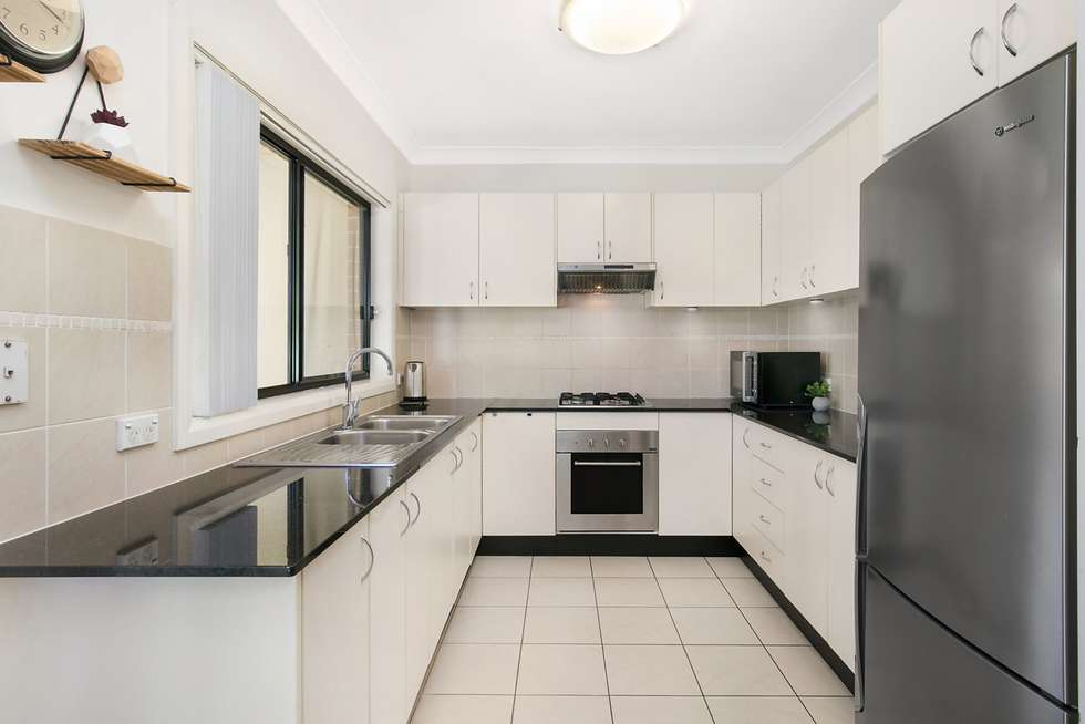 Fourth view of Homely townhouse listing, 6/53 Waterford Street, Kellyville Ridge NSW 2155