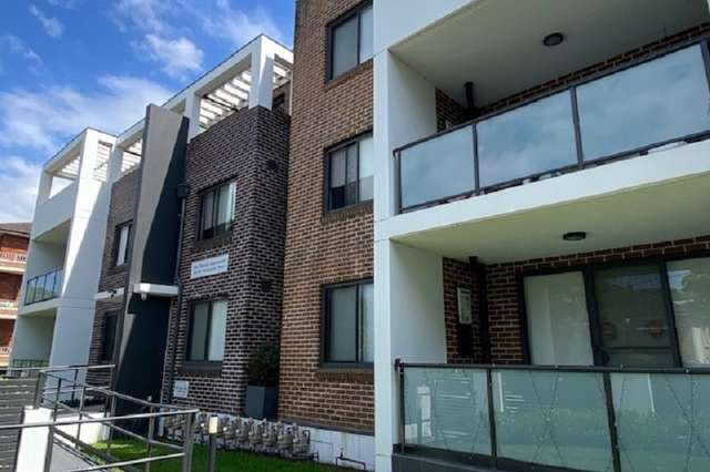6/36-40 Macquarie Place, Mortdale NSW 2223