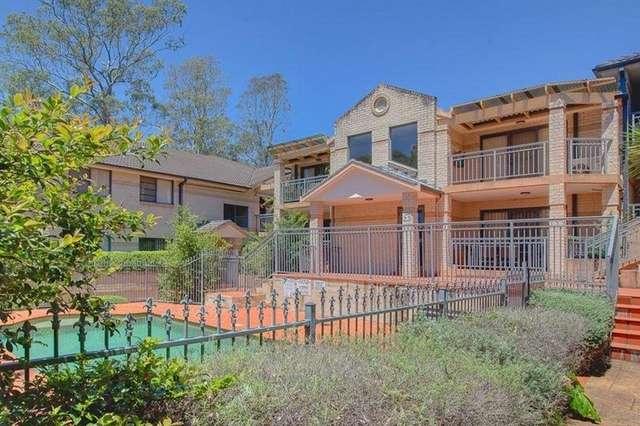 12/2-8 Hill Street, Baulkham Hills NSW 2153