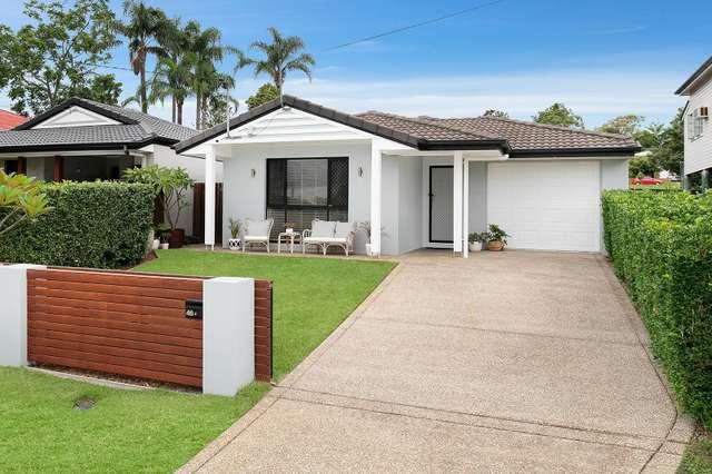 46 Parkview Street, Mitchelton QLD 4053