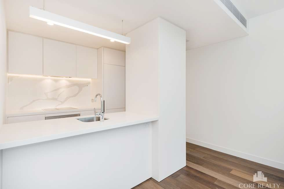 Fifth view of Homely apartment listing, 204/555 St Kilda Road, Melbourne VIC 3004