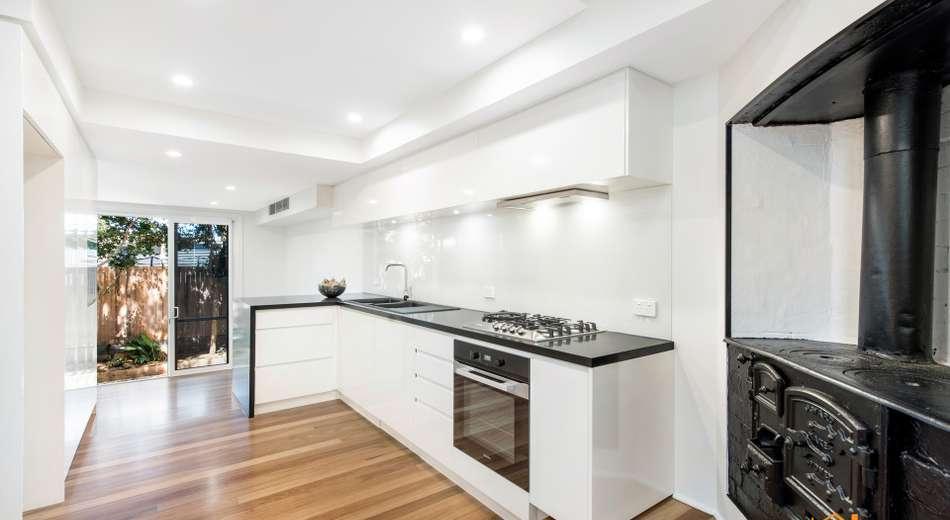233 Rowntree Street, Birchgrove NSW 2041