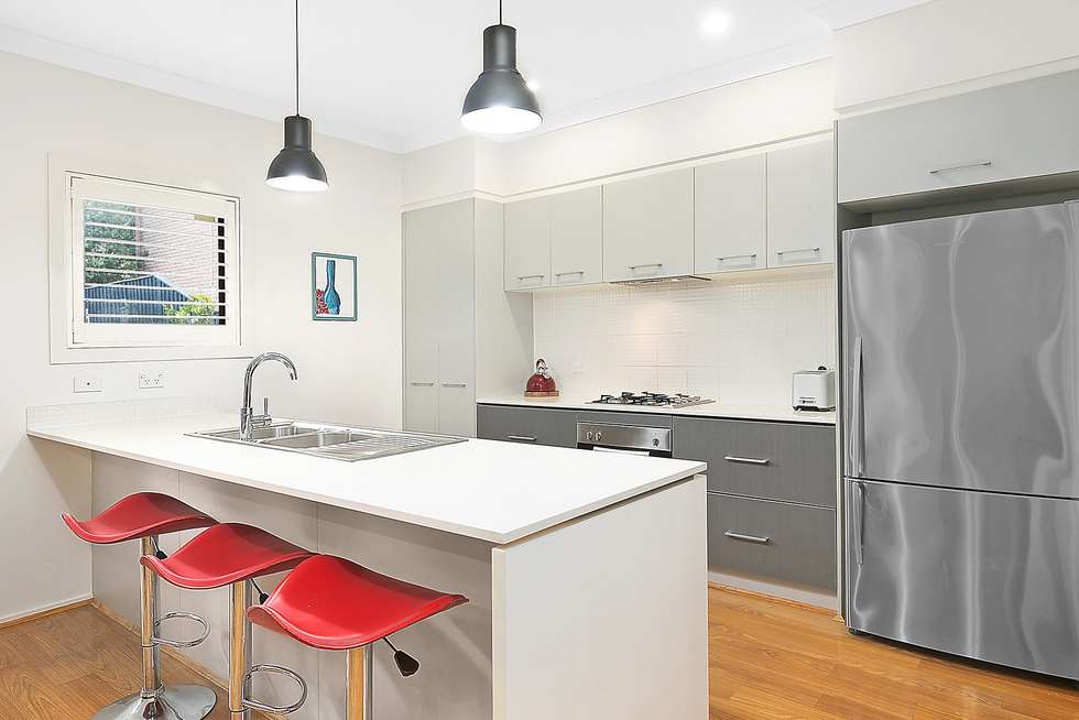 Second view of Homely house listing, 4 Pollifrone Street, Kellyville Ridge NSW 2155