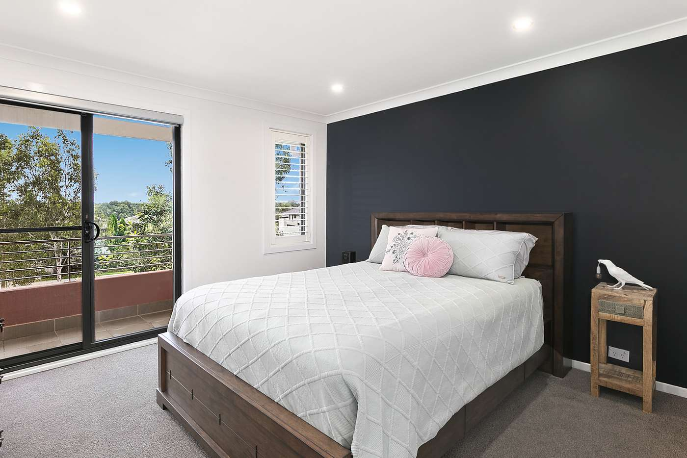 Sixth view of Homely house listing, 4 Pollifrone Street, Kellyville Ridge NSW 2155