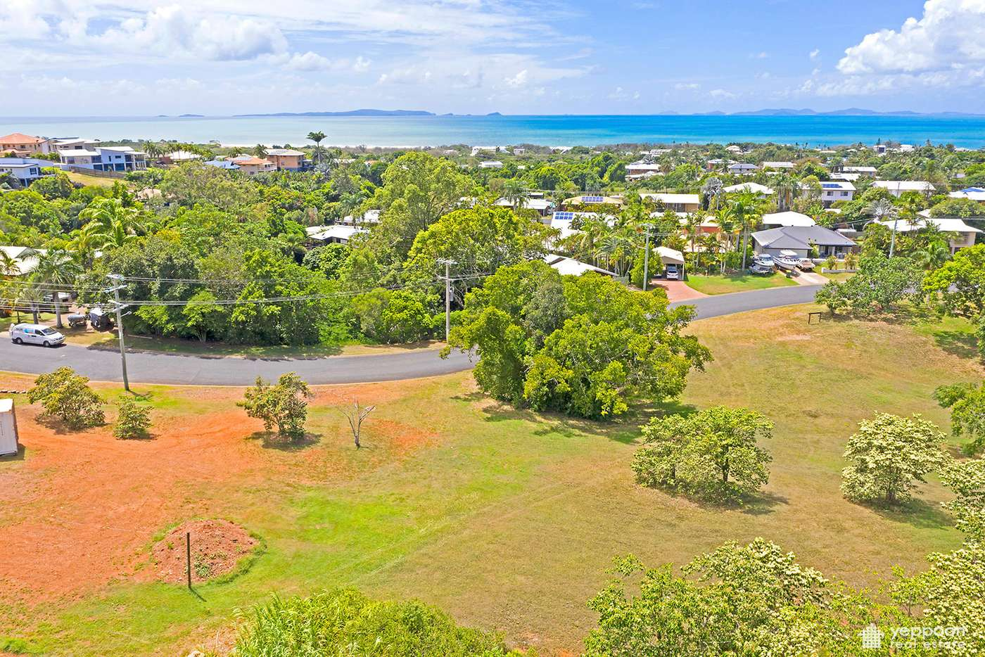 Main view of Homely residentialLand listing, 26 Olympia Avenue, Barlows Hill QLD 4703