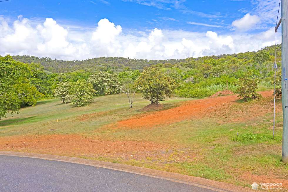 Second view of Homely residentialLand listing, 26 Olympia Avenue, Barlows Hill QLD 4703