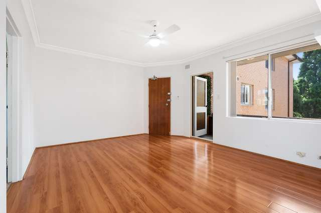 10/512-514 New Canterbury Road, Dulwich Hill NSW 2203