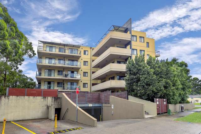 106/1 Griffiths Street, Blacktown NSW 2148