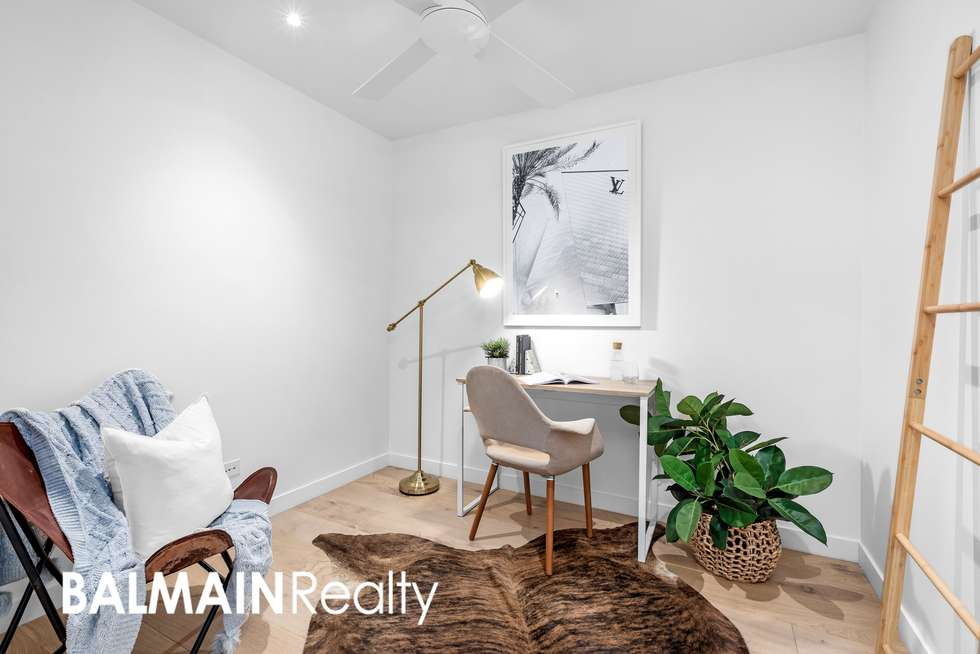 Fourth view of Homely apartment listing, 3G/110 Elliott Street, Balmain NSW 2041