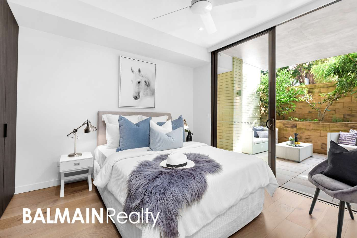 Fifth view of Homely apartment listing, 3G/110 Elliott Street, Balmain NSW 2041
