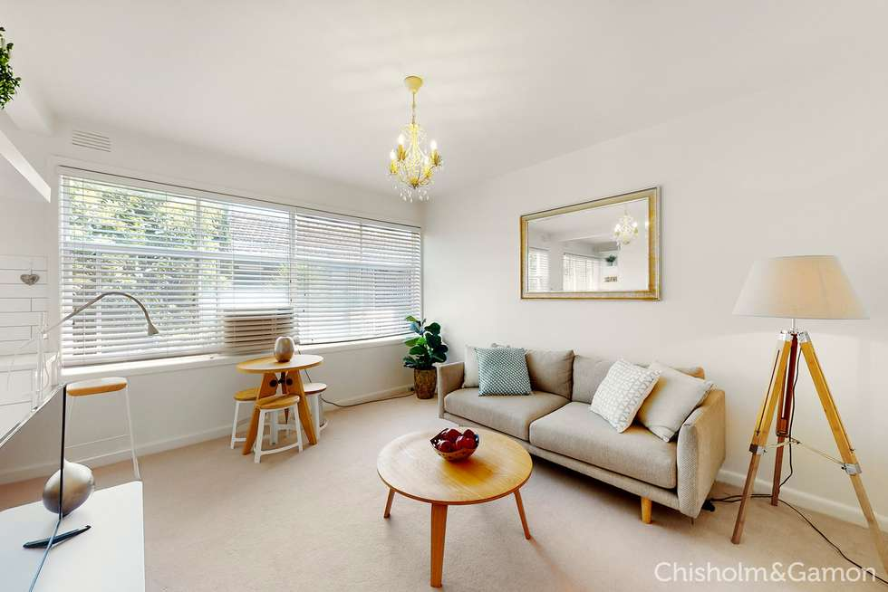 Second view of Homely apartment listing, 8/130 Glen Huntly Road, Elwood VIC 3184