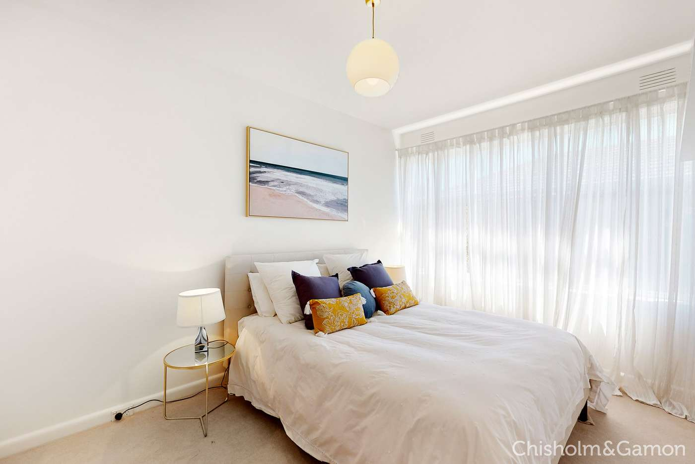 Fifth view of Homely apartment listing, 8/130 Glen Huntly Road, Elwood VIC 3184