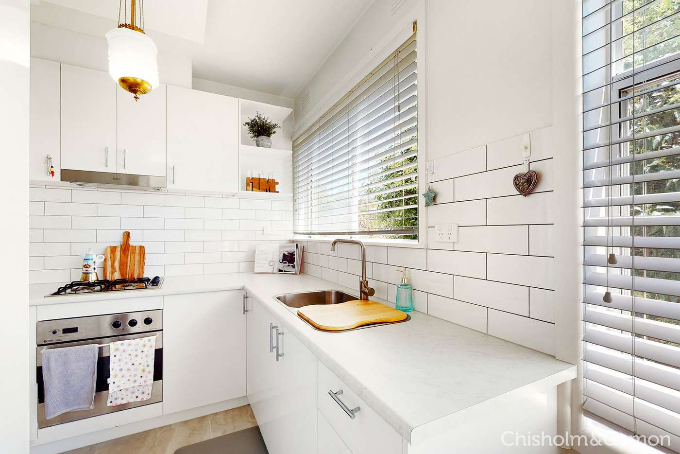 Sixth view of Homely apartment listing, 8/130 Glen Huntly Road, Elwood VIC 3184