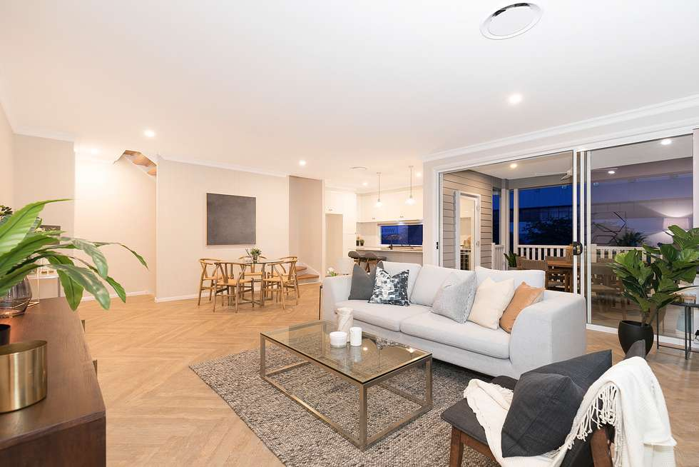 Fourth view of Homely townhouse listing, 2/47 Hopetoun Street, Ascot QLD 4007
