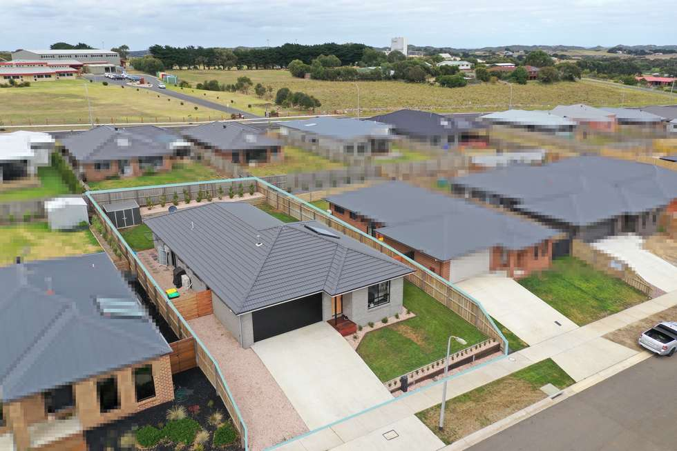 Second view of Homely house listing, 9 Gat Sing Way, Warrnambool VIC 3280
