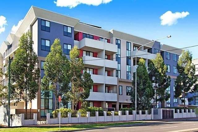 69/31-35 Third Avenue, Blacktown NSW 2148