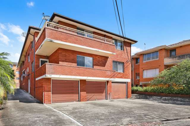 3/148 The Boulevarde, Punchbowl NSW 2196