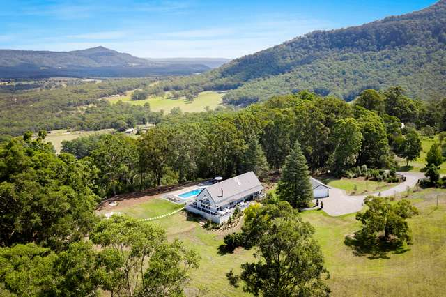 150C Cedar Springs Road, Kangaroo Valley NSW 2577