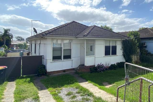626 Woodville Road, Guildford NSW 2161