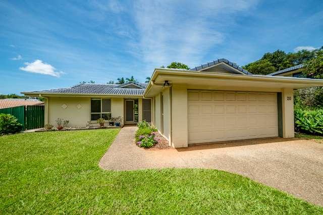 20 Gardenvale Drive, Coes Creek QLD 4560