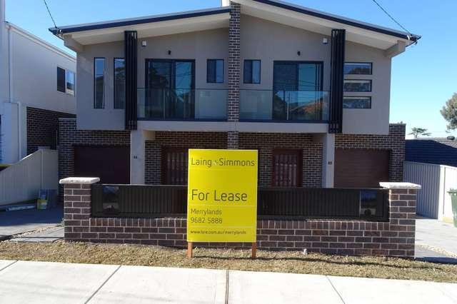 4A Berwick Street, Guildford NSW 2161