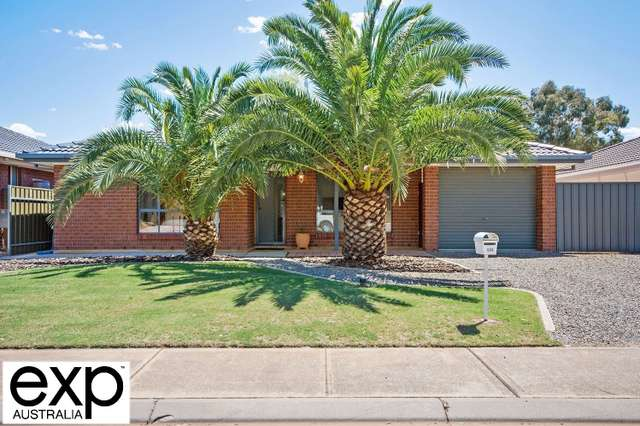 124 Crittenden Road, Andrews Farm SA 5114
