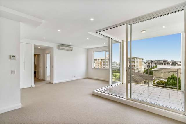 403/17 Woodlands Avenue, Breakfast Point NSW 2137