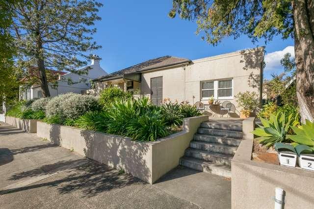 3/59-61 Albert Street, Petersham NSW 2049