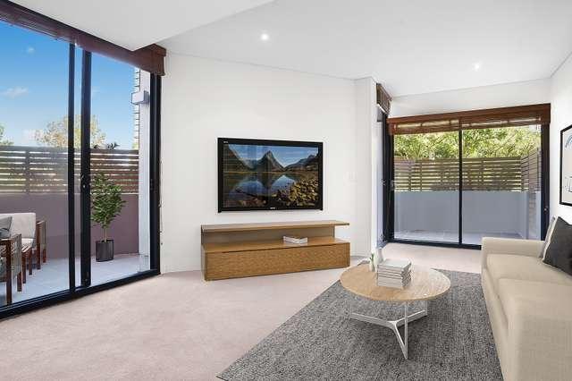 208E/103 Doncaster Avenue, Kensington NSW 2033