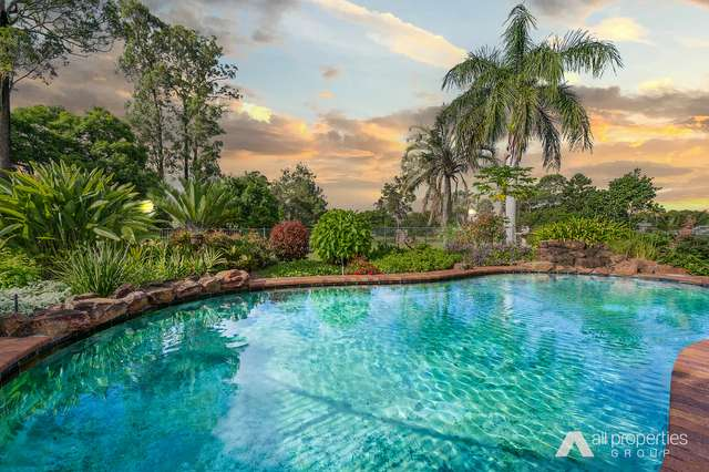 42 Lincoln Green Drive, Forestdale QLD 4118